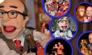 SPETTACOLO: Il Ventriloquo - Ventriloquia