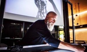 SAND ARTIST – PERFORMANCE CON DISEGNI DI SABBIA TORINO MILANO