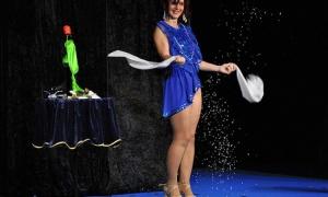 SPETTACOLO: Trasformismo e Magia in Rosa