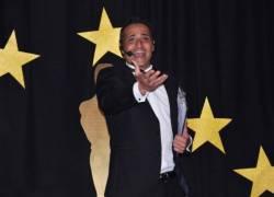 Spettacolo: MAGIA COMICA E CABARET