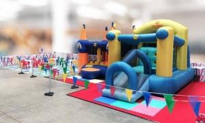 Noleggio: PLAY AREA BAMBINI 0-4 ANNI PER FESTE - EVENTI